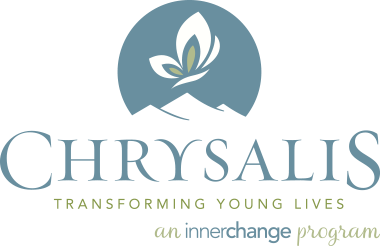 Chrysalis Therapeutic Boarding School logo