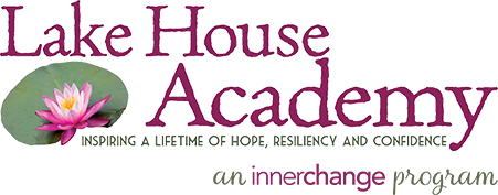 Lake House Academy logo