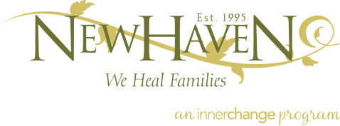 New Haven logo
