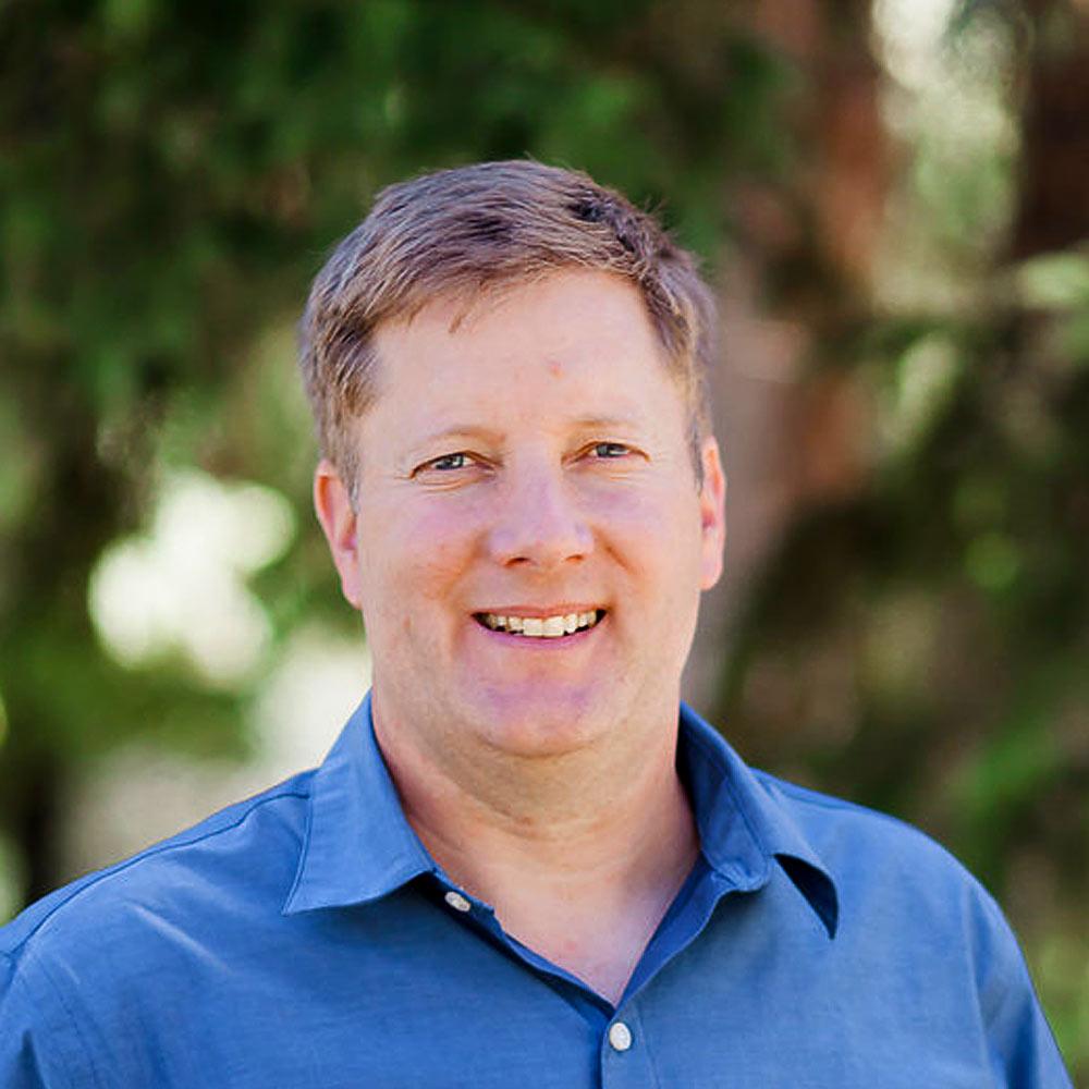 David Prior, COO of InnerChange